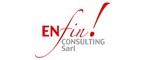 Logo Enfin!Finance - Direction financière externalisée sur mesure en Suisse